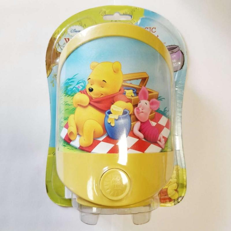 Disney Winnie-the-Pooh öövalgus  G66231