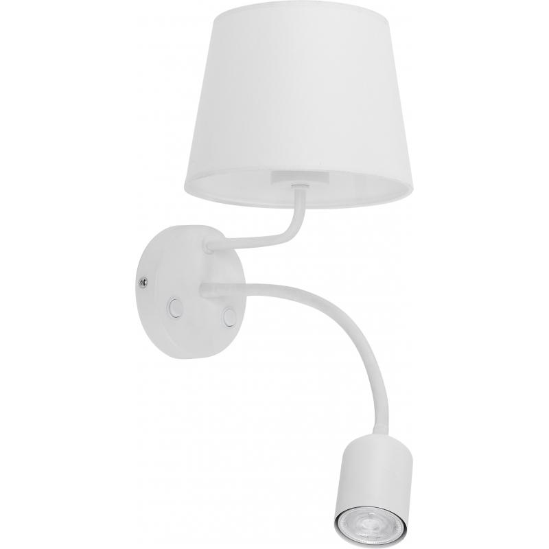 MAJA LED WHITE  TK2535