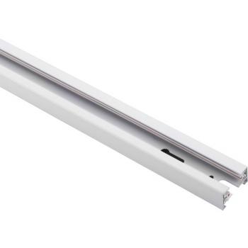 PROFILE TRACK WHITE 1 METER T9450
