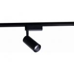 IRIS LED BLACK 20W, 4000K T9007