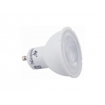 REFLECTOR LED 7W, 4000K, GU10 ,R50, ANGLE 36  T9178