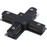 PROFILE X-CONNECTOR BLACK T9188
