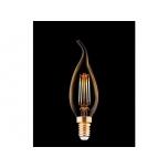 BULB VINTAGE LED 4W, 2200K, E14, ANGLE 360  T9793