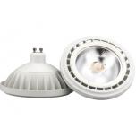 REFLECTOR LED COB 15W, 4000K, GU10, ES111, ANGLE 36  T9831
